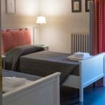 camera Rosolaccio Bed and Breakfast