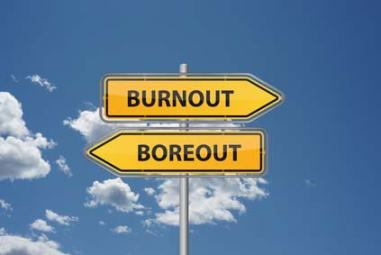 boreout burnout