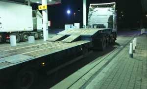 heavy duty loader