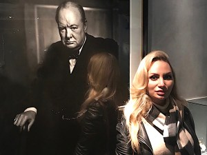 Me and Churchill featimage