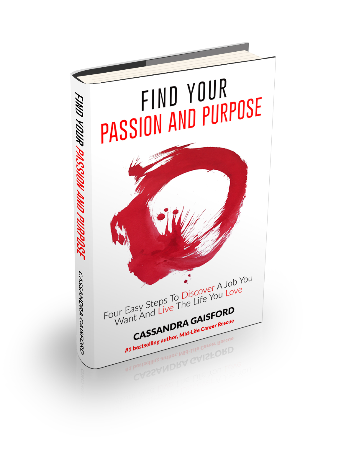 Find Your Passion And Purpose Four Easy Steps To Discover