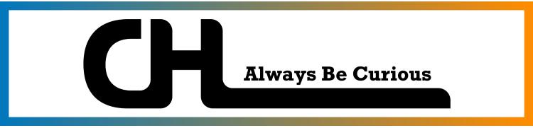 CHL | Always Be Curious