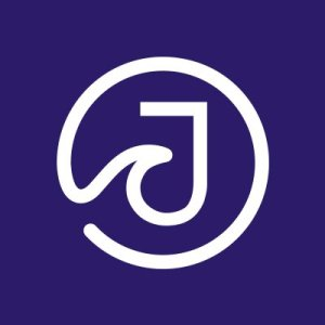 J on the Beach Logo