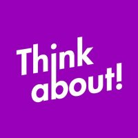 Think About! conference logo