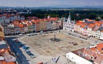 Strategický plán města České Budějovice na období 2017 – 2027