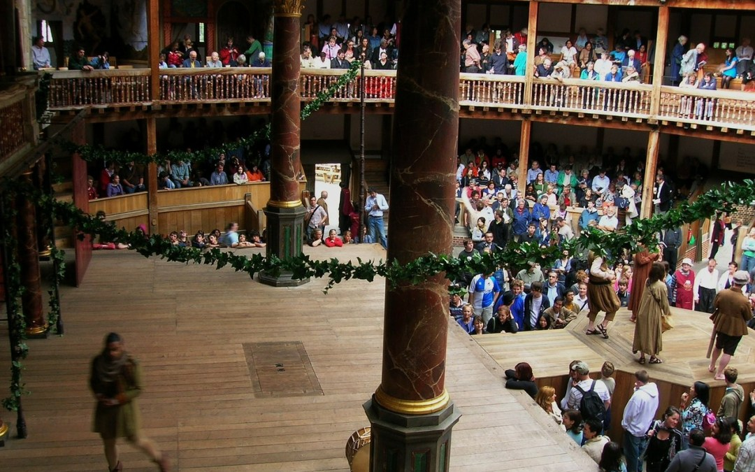 History of Henry VI Part 1