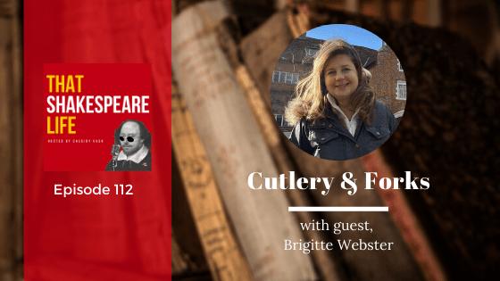Fork Brigitte Webster Ep 112