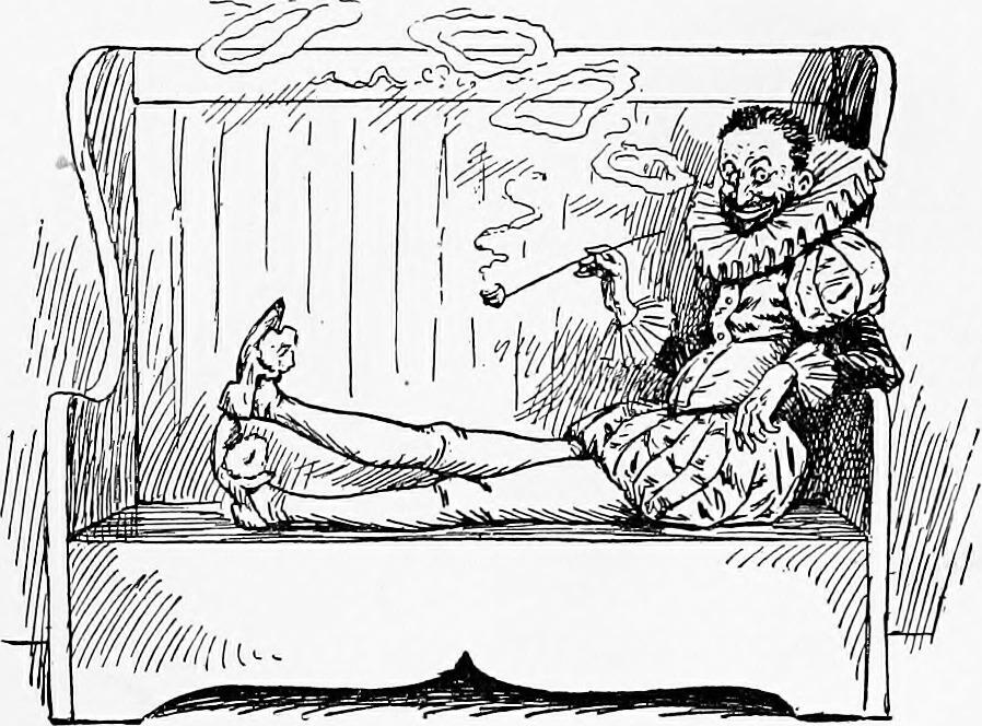 Did Shakespeare Smoke Tobacco? [New on YouTube]