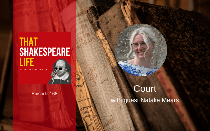 Ep 168: Court with Natalie Mears