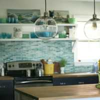 BSHT Series: My Favorite Room (Kitchen and Source List!)