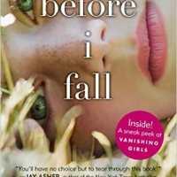 Book Report: Before I Fall