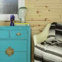Not Jo-Mama's Shiplap & Other Wall Treatments