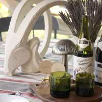Romantic At Home Date with Beaujolais Wine