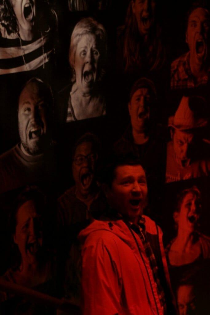 Museum of Pop Culture Horror
