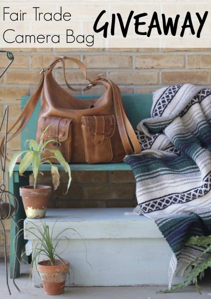 Anaya Bag Giveaway