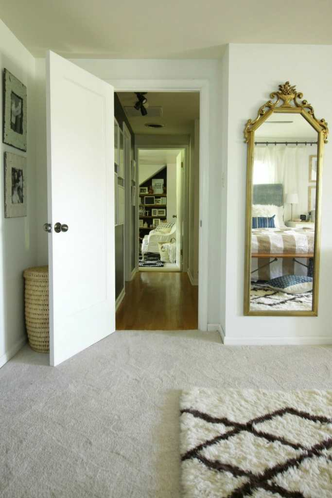Metrie bedroom Doors