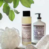 Treat Yourself to Some Self Care with a free Mrs. Meyer's B