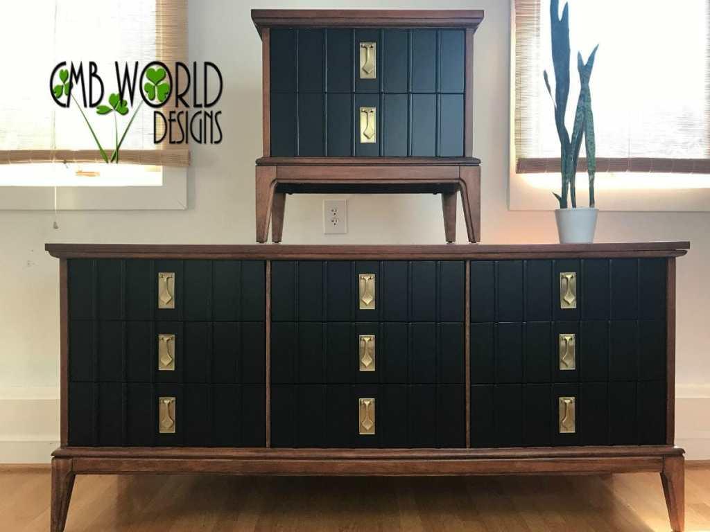 CMB World Designs Dresser