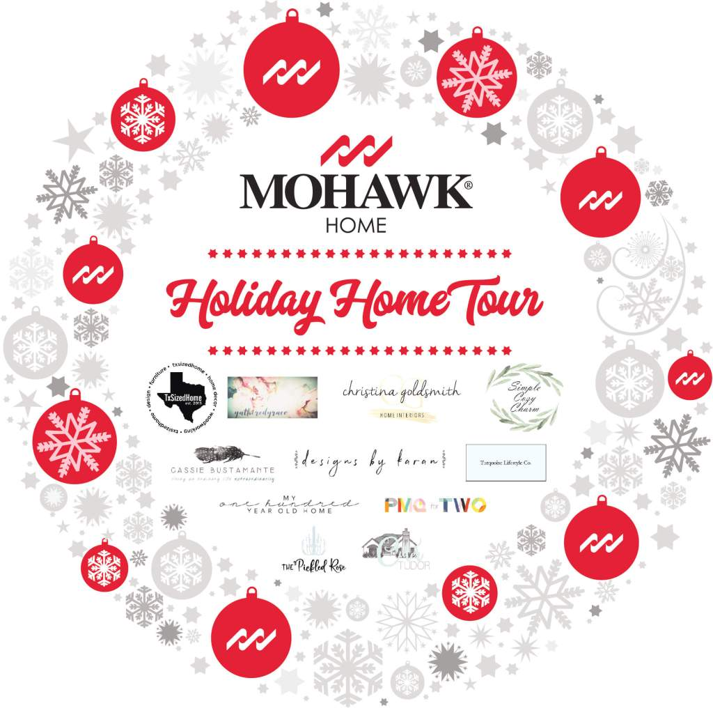 Mohawk Holiday Home Tour