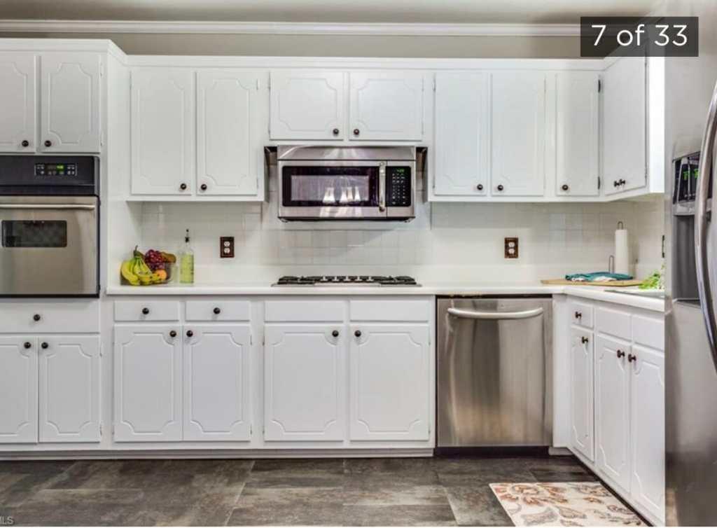 #that60srancher kitchen