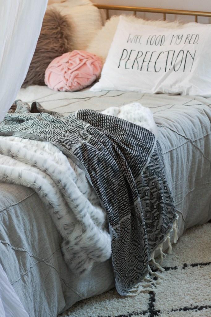 Cozy Tween Bedding