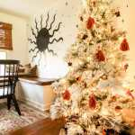 Diy Earthy Boho Christmas Tree Cassie Bustamante