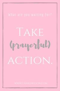 Prayerful action (1)