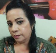 Morre Vera Lúcia das Neves Freitas