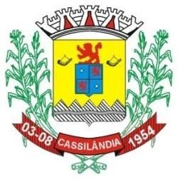 Exclusivo: Prefeitura de Cassilândia regulamenta o transporte escolar