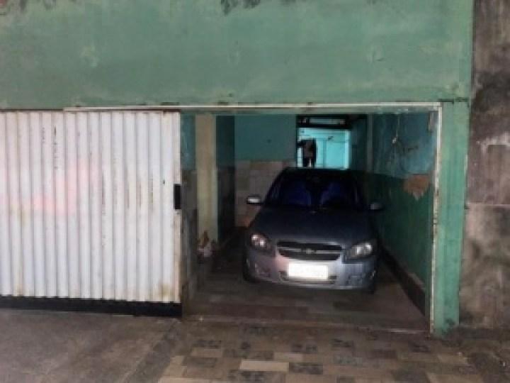 Polícia Civil prende maior e apreende menor suspeitos de envolvimento em roubo