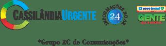 Cassilândia Urgente Logo