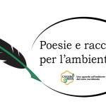 """""""Poesie e racconti per l'ambiente"""", il premio letterario di Cassinogreen"""