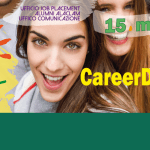 Anche Cassinogreen al Career Day