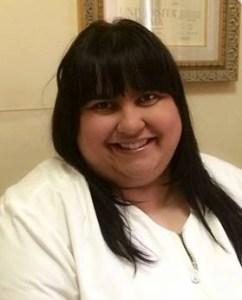 La dott.ssa Maria Pia Rongione