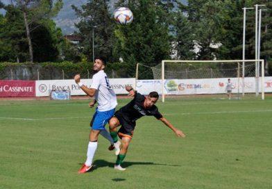 Serie D – Cassino, sconfitta stretta con l'Artena ma urge cambio di passo in difesa