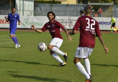 Serie D – Il Cassino spreca e non vince col Trastevere: Prisco e Marcheggiani non bastano