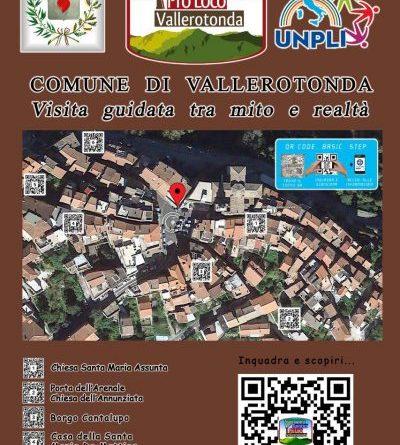 Presentazione del progetto QRcode per la promozione turistica
