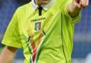 """Calcio – Arbitri, sezione di Cassino sugli scudi: arrivano due promozioni in """"Serie D"""""""