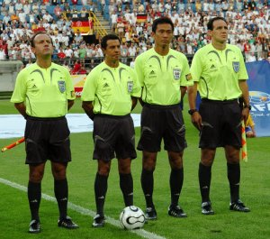 GERMANIA-ITALIA WORLD CUP 2006