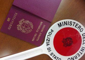 i consigli della Polizia di Stato per viaggiare sicuri con il Passaporto