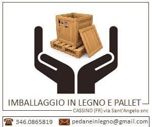 pedane-in-legno-cassino sponsor del sito