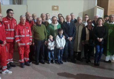 Il Rotary Club dona un defibrillatore alla Chiesa Concattedrale di Cassino