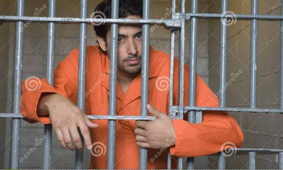 Spells to get someone out of prison