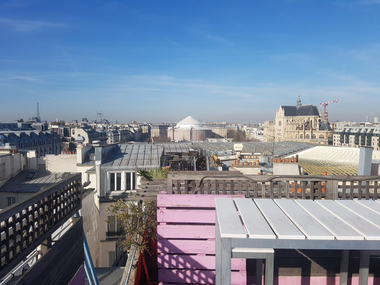 terrasses vue panoramique 360