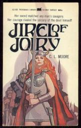 jirel of joiry - paperback library