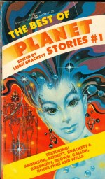 Best of Planet Stories