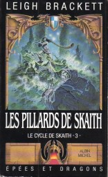 Reavers of Skaith France