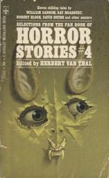 Horror Stories #4