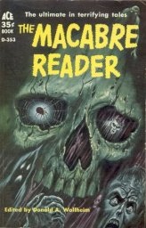 Macabre Reader
