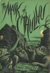 Best Arkham House cover ever!